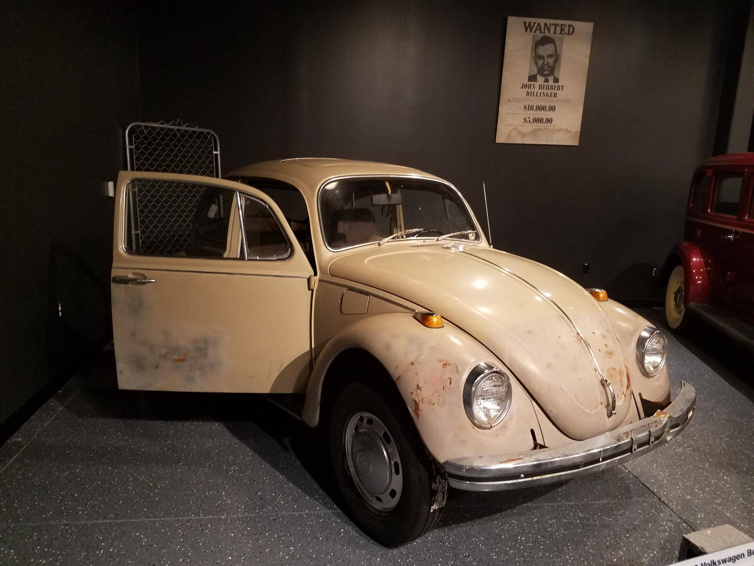 ماشین تد باندی