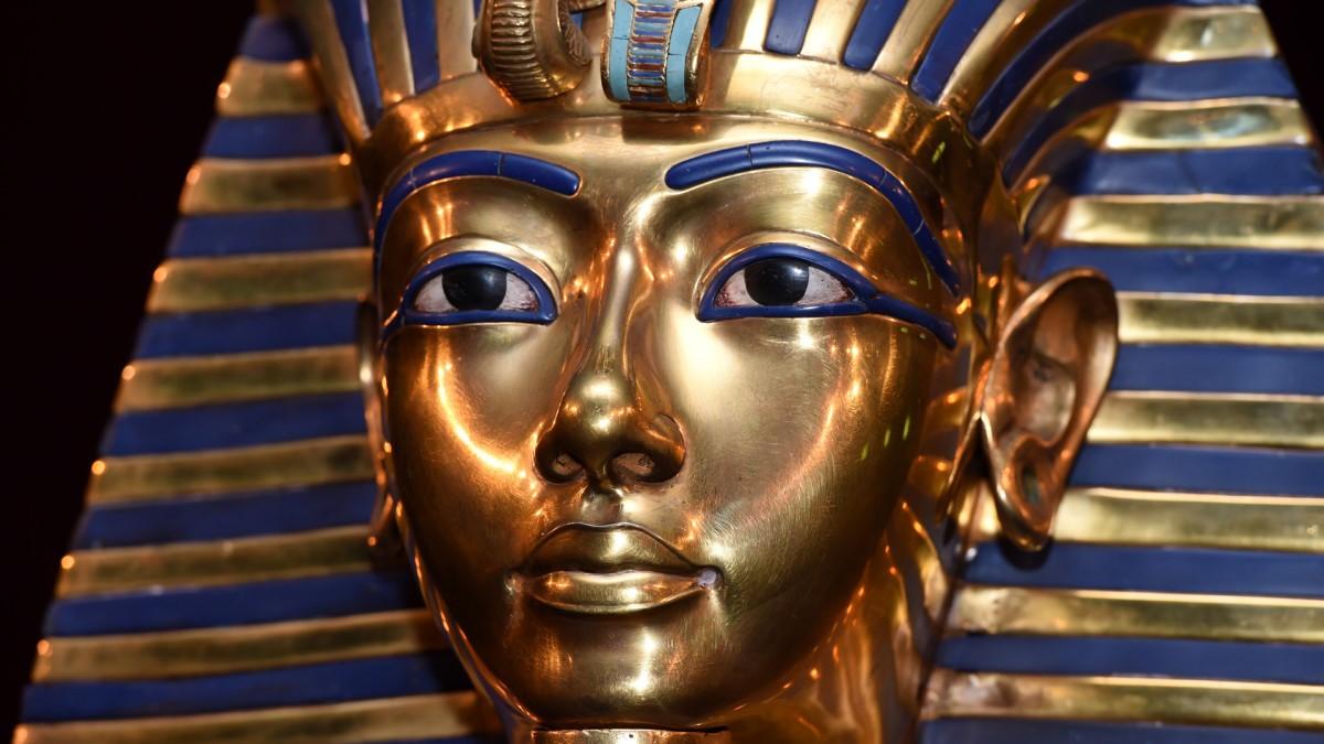 طلسم فرعون