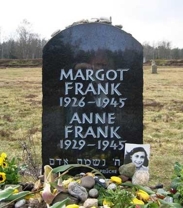 قبر آنه